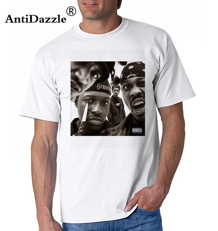 US $6 37 25% OFF|Hip Hop, Nas T Shirt, New, Illmatic, Mobb Deep, Wutang  Clan, Rap, CD, Poster Fashion T Shirts Summer Straight 100% Cotton-in  T-Shirts