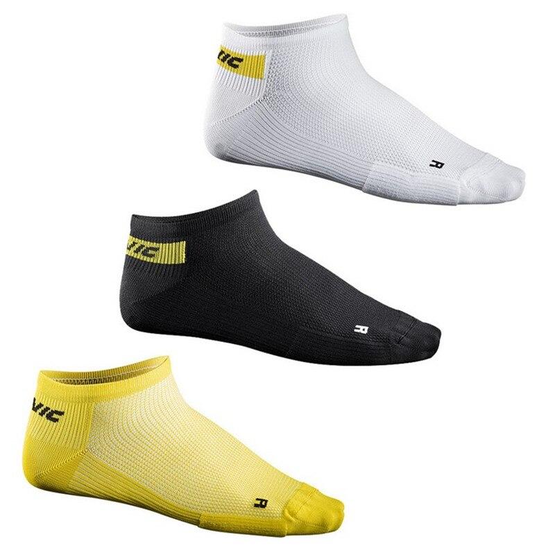 Neuen Männer Reiten Radfahren Socken Sport Laufsocken Basketball Fußball Socken Größe 38-45 Ausreichende Versorgung Sport Zubehör