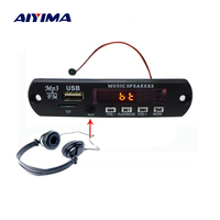 Aiyima Wireless Bluetooth 4 0 Stereo APE FLAC WAV WMA MP3 Decoder Audio Decoding Board Support