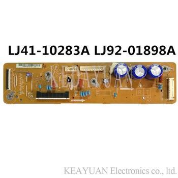 Darmowa wysyłka oryginalny 100 test dla samgsung PS43E400U1R Z pokładzie S43SD-YB01 ekran LJ41-10283A LJ92-01898A tanie i dobre opinie HenryLian CN (pochodzenie) Wbudowany przemysłowa płyta