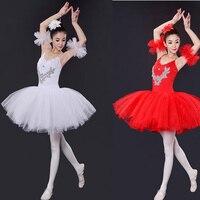 42e8c37d8b Colros Adult Professional Swan Lake Tutu Dancing Dress Women Ballet Dance  Outfits Female Stage Wear Dress. Ver Oferta. Cisne branco ...