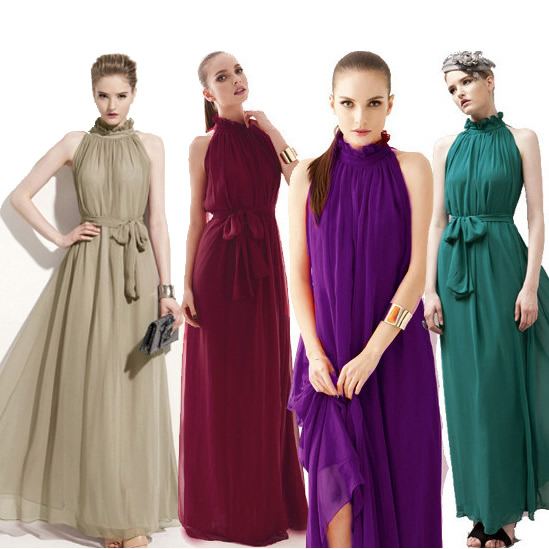 4a4cdacb4f54a 2017 New Summer Maternity Dresses Long Chiffon Bohemian Dress Clothes For Pregnant  Women Maternidade Pregnancy Clothing BB187-in Dresses from Mother & Kids ...