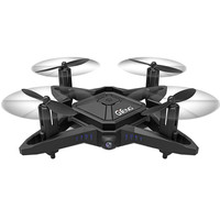 2017 New RC Helicopter Quadcopters Drones 4CH Foldable WiFi FPV RC Drone Dron Drones With Camera