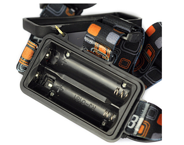 Günstige!! 3 Led-lampen 1 * XML T6 + 2R2 5000LM Scheinwerfer 4 modi Linterna Frontal Kopf Licht scheinwerfer Für Camping Outdoor Sport