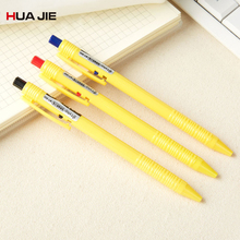 Ballpoint Pen 60Pcs Fashion Creative Touch Pen Student Exam Pen Refill Pen Black Blue Red Office Stationery Supplies ST-210 car tools clean 1pcs car truck motorcycle bicycle washing cleaning tool wheel tire rim scrub