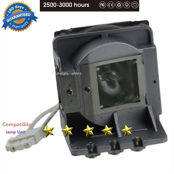 RLC-081 Projector lamp with housing for PJD7333/PJD7533W/PJD7333W/D5000/ IN5502/IN5504/IN5532/IN5533/IN5534/IN553 projectors