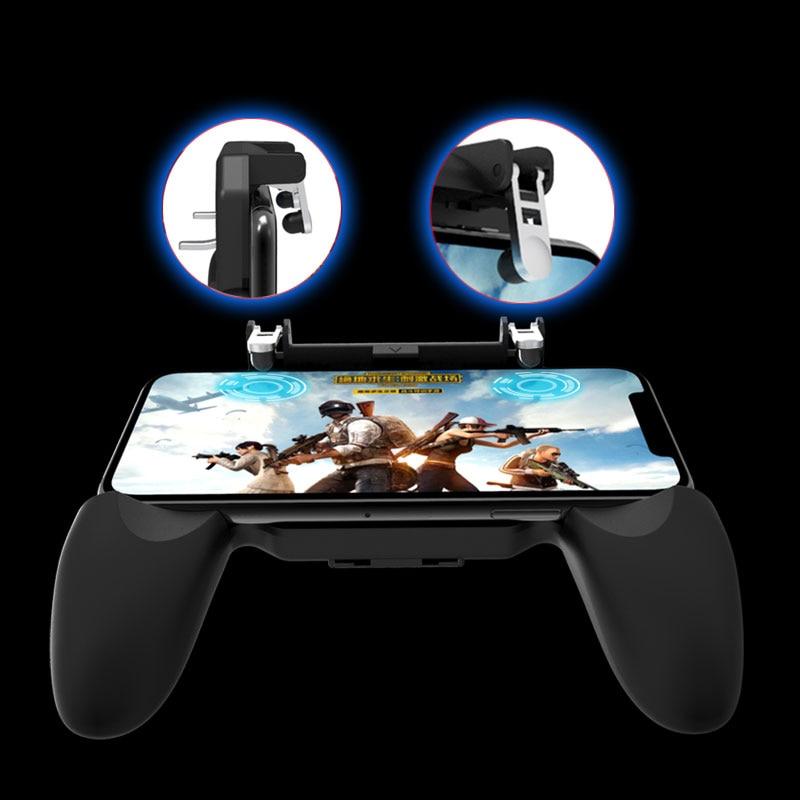 Pubg Mobile Game Controller (5)