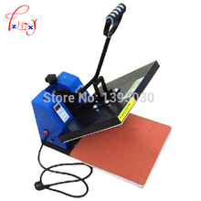 1PC 2200W Image Heat Press Machine For T shirt With Pringting Area Available For 38 cm