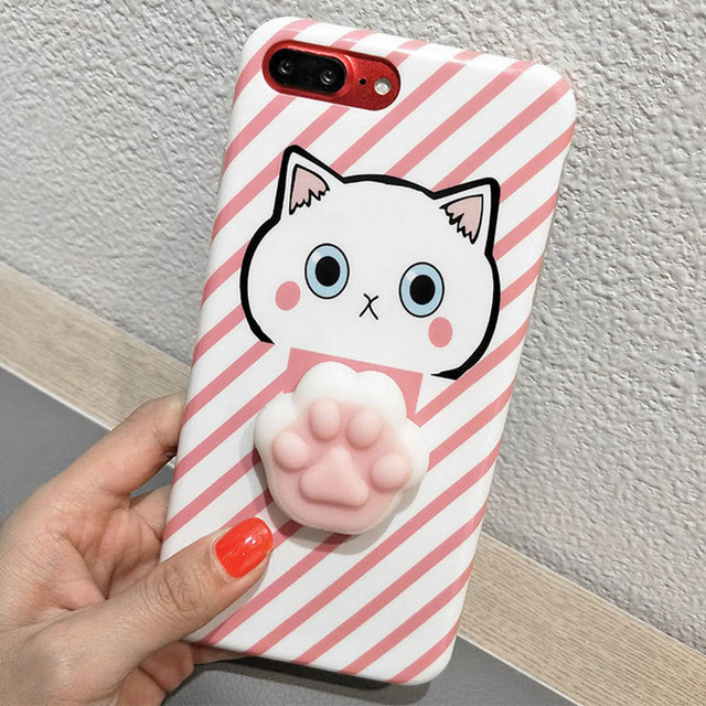 coque squishy iphone 6