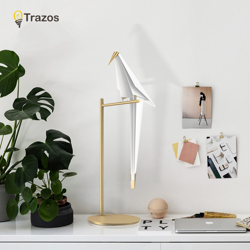modern Crane table lamp abajur de mesa lamparas europe brief Golden bedside lamp abajur sala Lighting crystal lamp brief e bike battery 48v 15ah 1000w use for samsung 3000mah cells built in 30a bms with 2a charger lithium battery 48v free shipping
