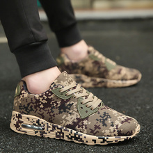 MIUBU Hot Winter High Quality Casual Shoes For Men Fashion Keep Warm Male Comfortable And Soft Lace-up Lazy