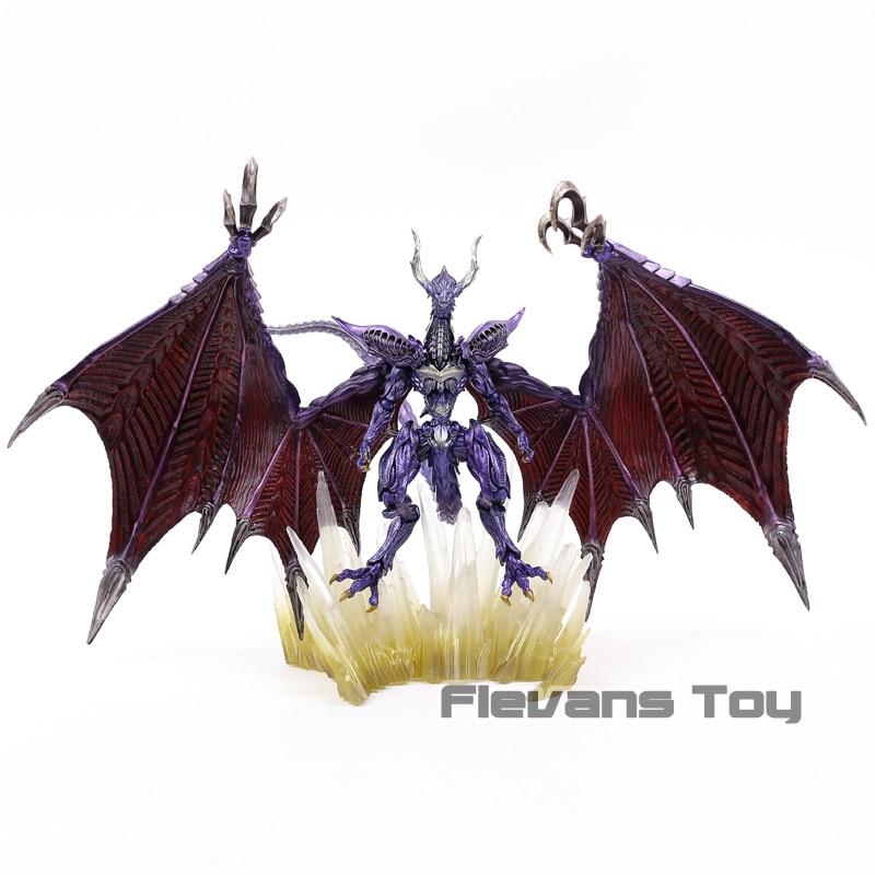 Paly Arts Kai Bring Arts Final Fantasy XIV FF14 Bahamut PVC Action Figure Collectible Model Toy все цены