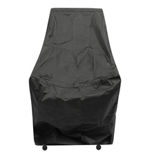 Mayitr Waterproof Chair Cover Pöly Rain Cover Outdoor Garden Patio Huonekalujen suojaustarvikkeita