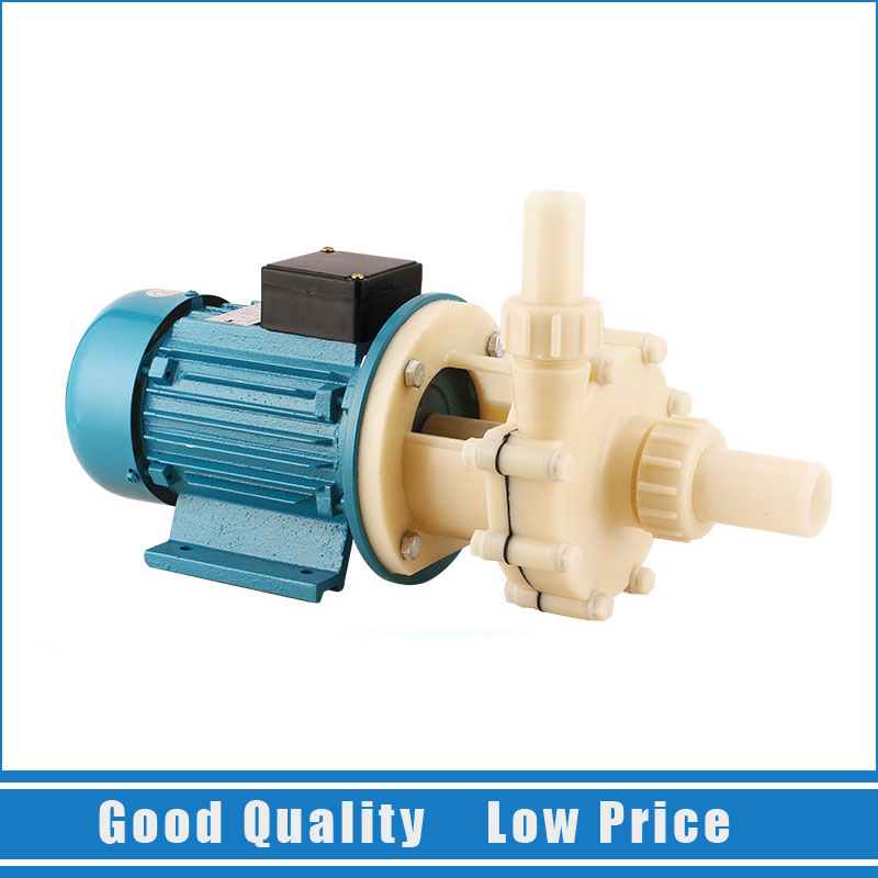 380V Portable Chemical Pump Electric Centrifugal Water Pump For Industry