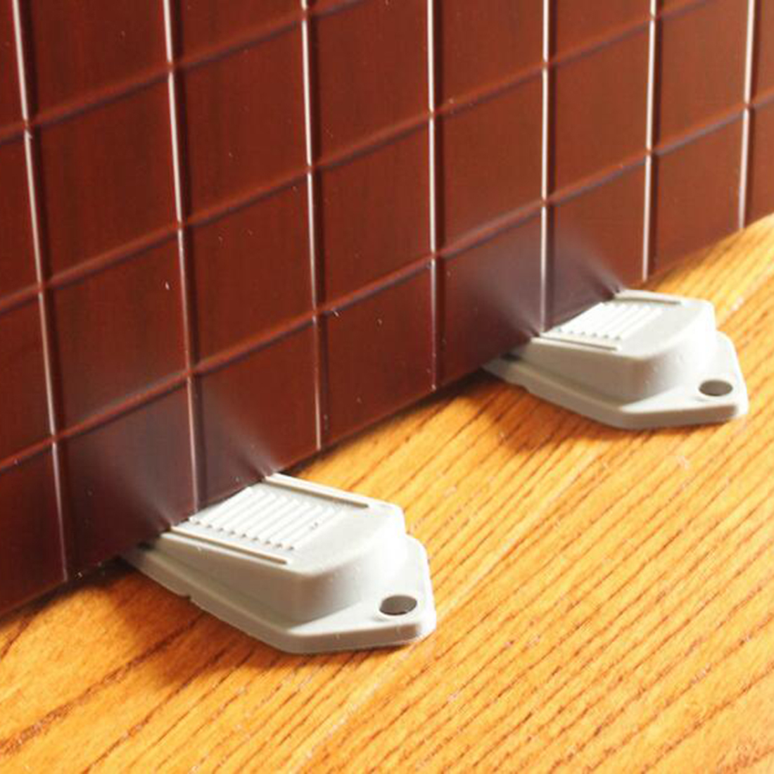 doors entries using door devices glass stopper plastic security break secure swinging to sliding prevent or ins insert
