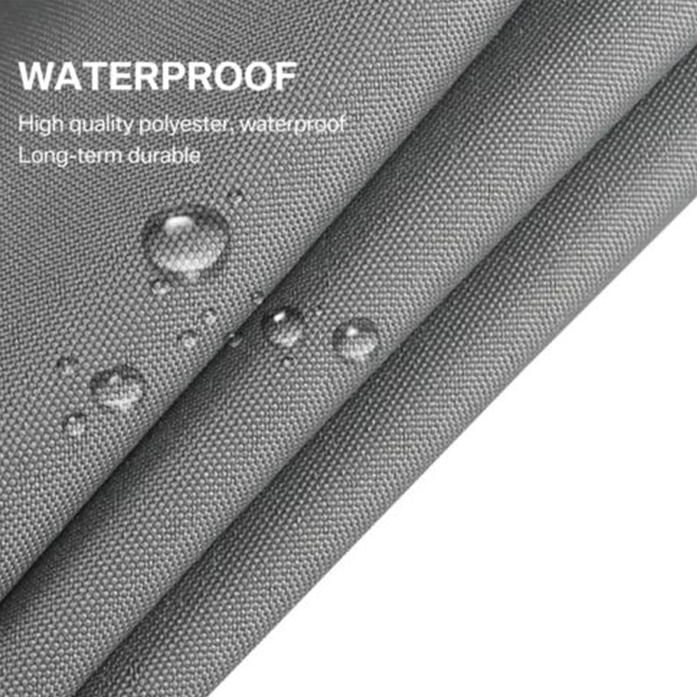 Waterproof Shade Sail Anti-UV