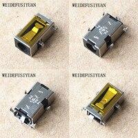 New DC Power Jack Charger Port Plug Socket Connector For Lenovo Ideapad 100 14IBD 100 15IBD
