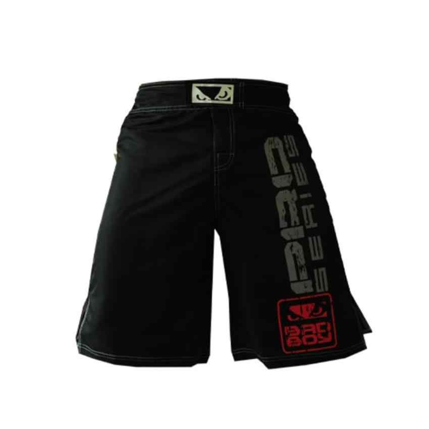 Suotf Kinerja Teknis Falcon Celana Pendek Olahraga Pelatihan dan Kompetisi MMA Celana Pendek Tiger Muay Thai Tinju Celana Pendek Mma Pendek