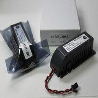 2xMR-J3BAT 3.6 V 2000 mAh Mitsubishi ER6VC119A B PLC batterie pour MELSERVO M70