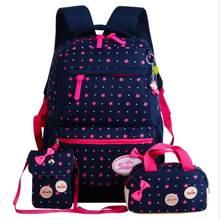 a47d3668b5e0 Звезда печати детей школьные ранцы для обувь девочек подростковые рюкзаки  Дети ортопедии школьные ранцы Рюкзак mochila
