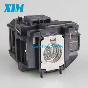 Image 4 - Lampe de projecteur ELPL67 V13H010L67 pour Epson EB X02 EB S02 EB W02 EB W12 EB X12 EB S12 EB X11 EB X14 EB W16 EX3210 EX5210 EX7210