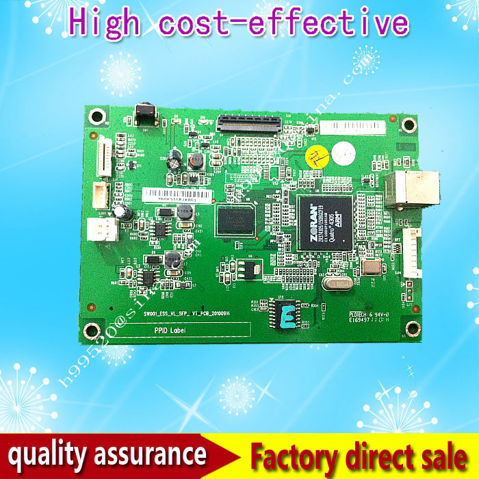 for Xerox P105B P205B Formatter Pca Assy Formatter Board logic Main Board MainBoard mother board industrial equipment board pca 6114p10 b rev b1