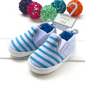 Baby Casual Shoes Baby First Walkers Rubber Bottom Non-slip Toddler Canvas Shoes for Kids