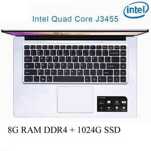 P2-17 8G RAM 1024G SSD Intel C