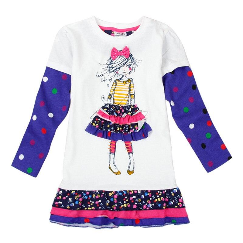 Baby-Girl-Dress-long-sleeve-kids-dresses-for-girls-Clothes-children-clothing-Kids-Clothes-winter-Party-Nova-Girls-Dress-H5922-1