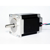 Nema 23 Stepper Motor 3Nm 3A 57*76 4 wires for CNC Mill Lathe Plasma Router