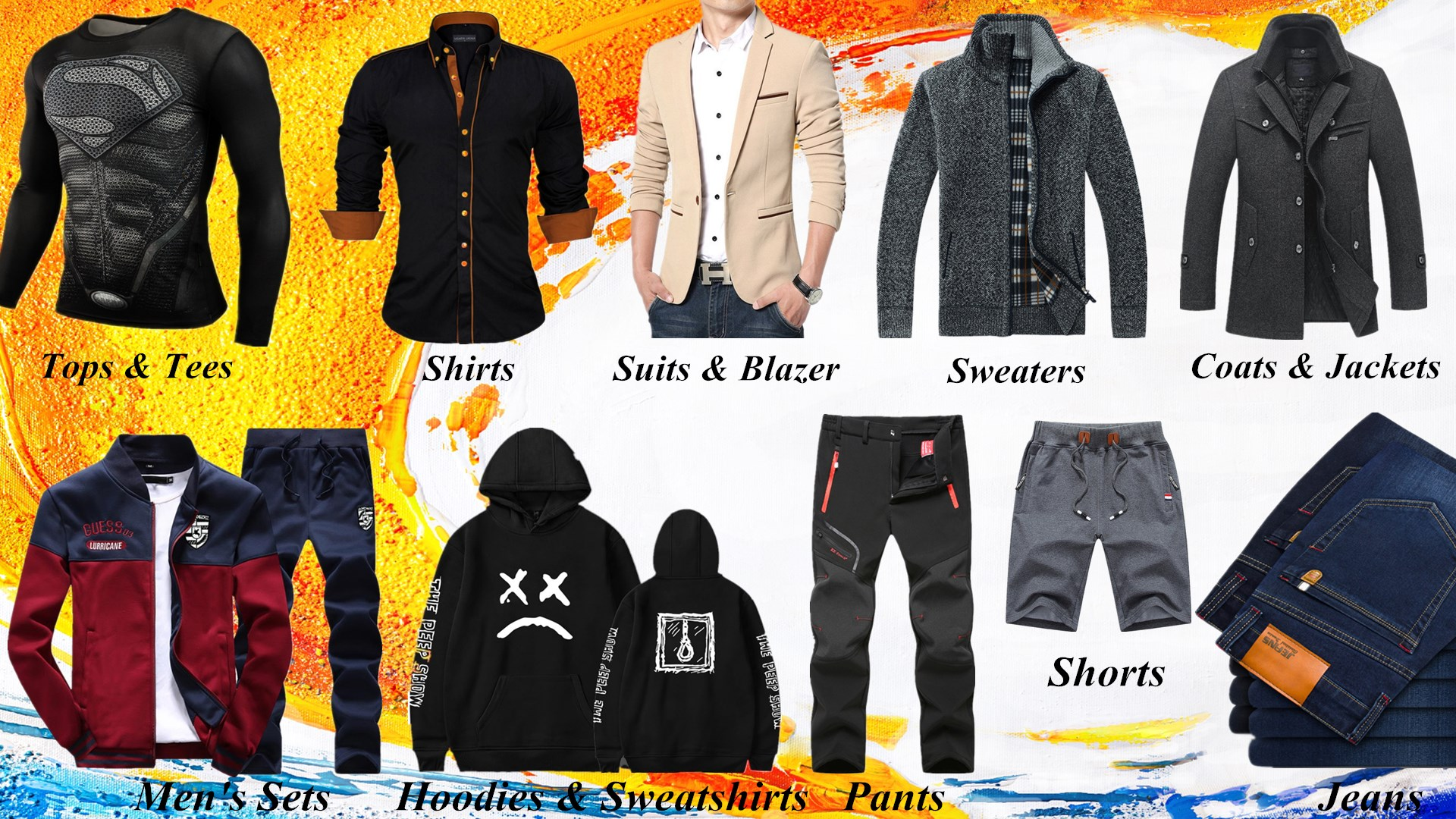 810903ecf5872 World Menswear Store - Small Orders Online Store, Hot Selling and ...