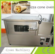 Pizza Cone Moulding Machine;Pizza Cone Maker Equipment;Cone Pizza Oven Machine