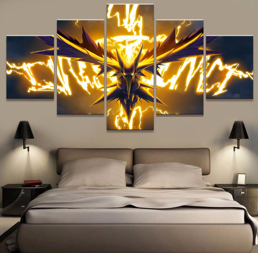 Pokemon Wall Decor online get cheap pokemon art -aliexpress | alibaba group