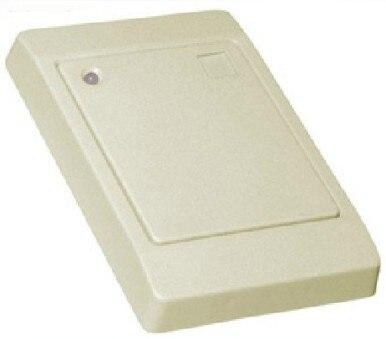 Hot Sell 3PCS/Lot Rfid Reader 125Khz EM ID Card Reader Waterproof Free Shipping hot selling em id card reader usb 125khz rfid card reader