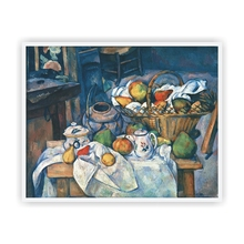 Cezanne Still Life Paintings