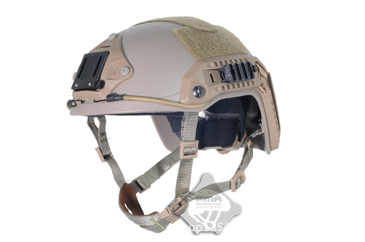 ФОТО NEW maritime Tactical FMA Helmet ABS DE For Airsoft Paintball TB815 M/L Free Shipping