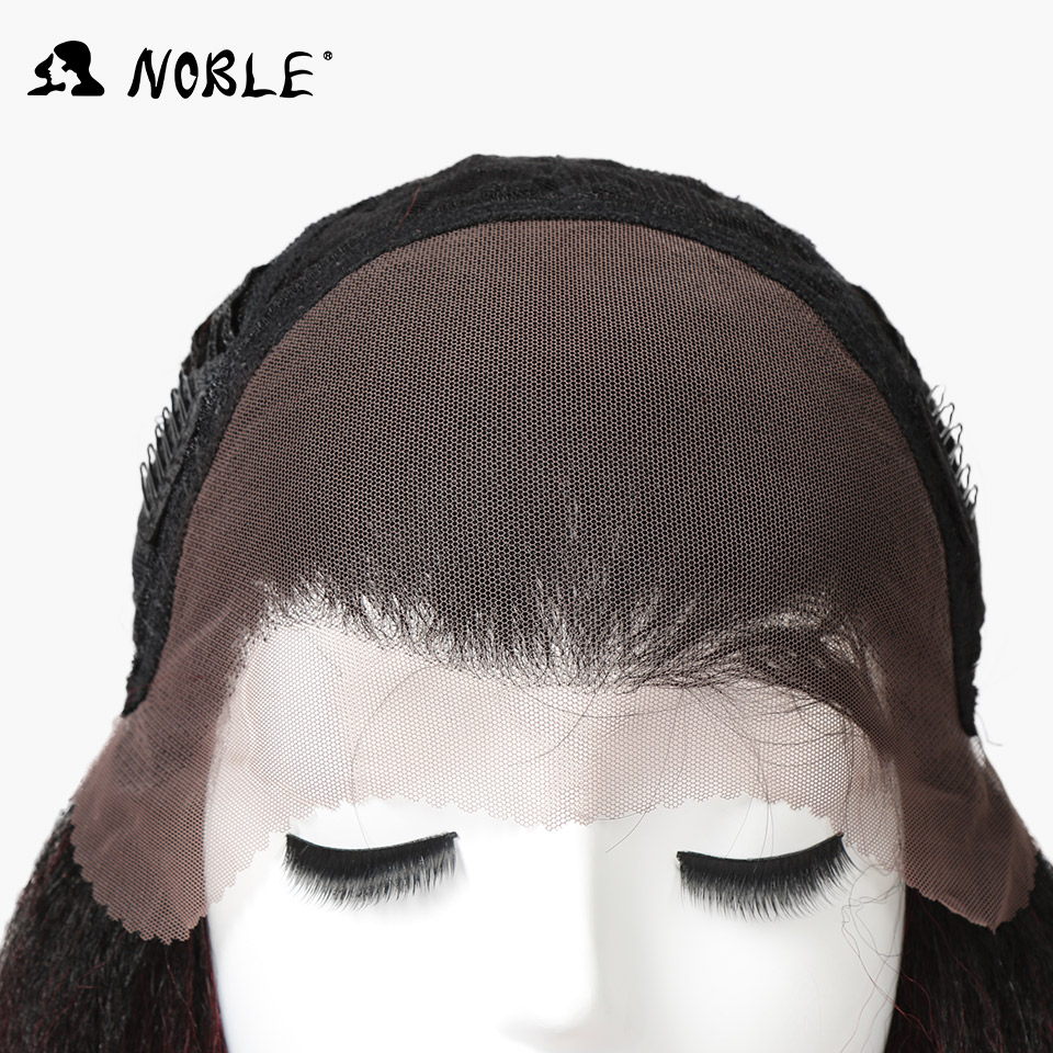Nobel Φυσικό αναζητούν αφρικανικές - Συνθετικά μαλλιά - Φωτογραφία 5