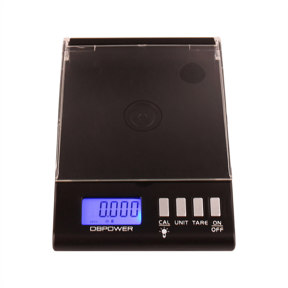 0.001g-30g Digital Milligram Diamond Jewellery Kitchen Calibration Weights Scale