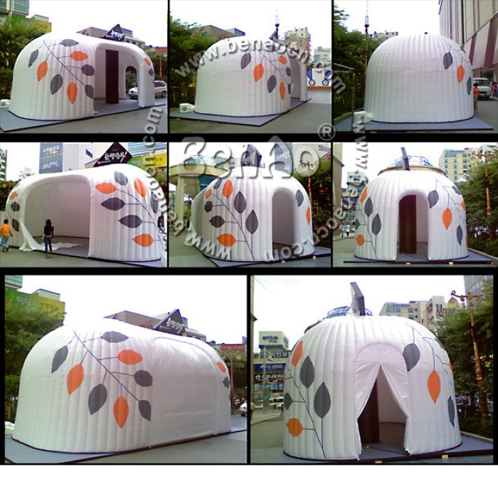 T053  Free shipping by DHL giant large party event bubble camping air dome price camp inflatable houes tent with blower for sale quality guarantee yellow matte vinyl wrap film foil car sticker with air bubble free fedex free shipping size 1 52 30m roll