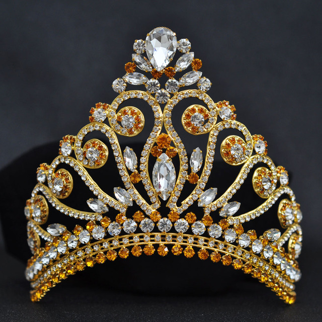 أجمل تيجان لعروس 2018-2019 - bridal tiara