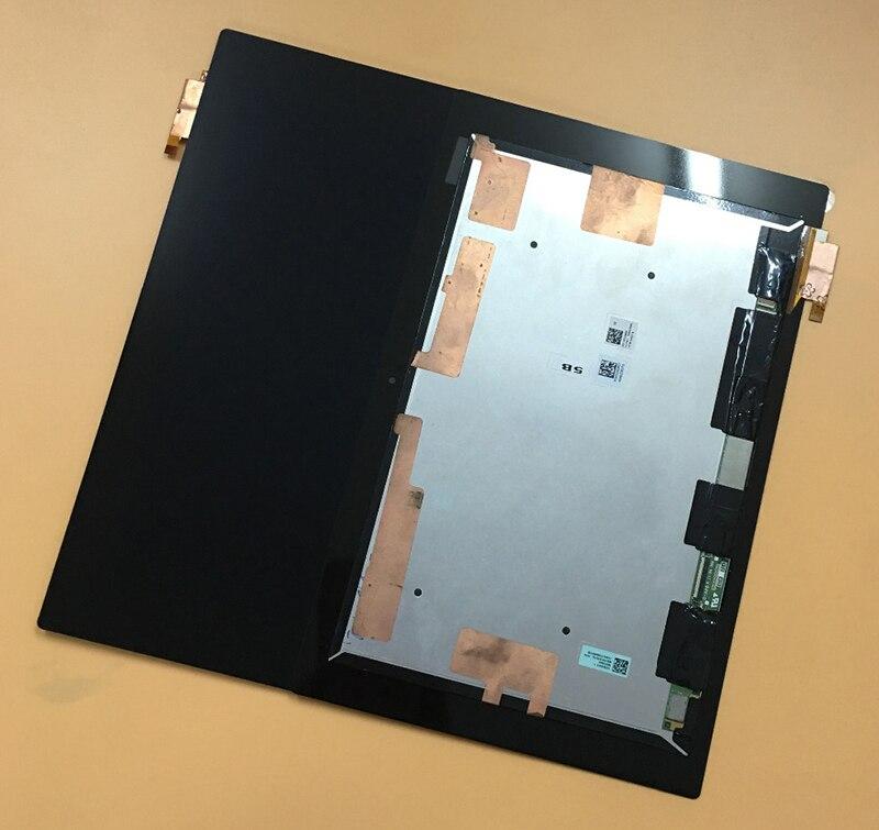 Pour Sony tablette Z2 LCD affichage Xperia SGP511 SGP512 SGP521 SGP541 écran tactile numériseur panneau capteur + Module moniteur assemblage
