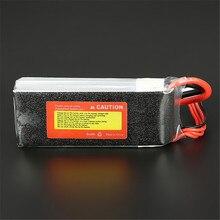 ZOP Puissance 11.1 V 1400 mAh 65C 3 S Lipo Batterie XT60 Plug Pour RC Jouets Modèles