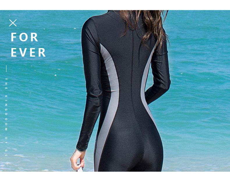 Women wetsuit 19