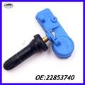 Para Opel/Mokka/Antara/GMC/Chevy/Cadillac/Buick Nuevo Sensor de Presión de Neumáticos Monitor 22853740 433 MHZ