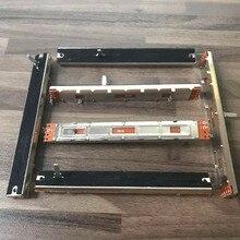 5 Stuks Pitch Slider/Fader X DCV1013 Voor Pioneer CDJ1000 MK2 & MK3 CDJ2000 Nieuwe Cdj 1000 2000