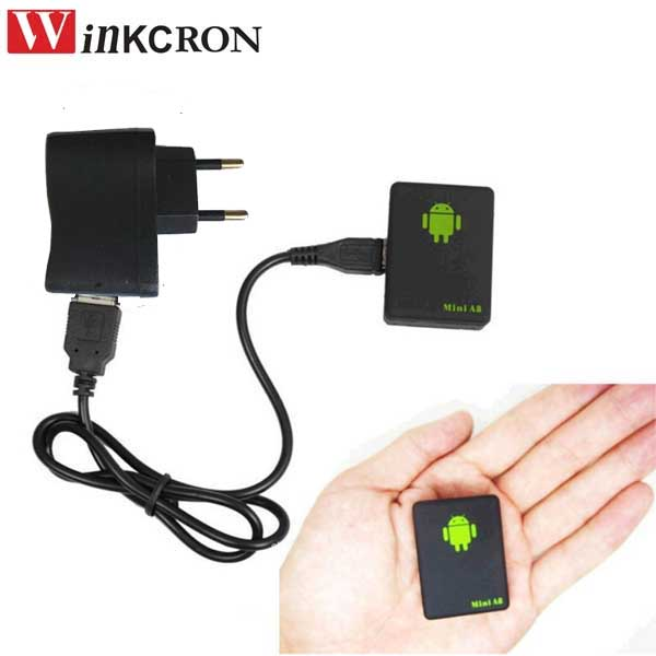 Mini A8 GPS tracker Global Real Time GPS Tracker GSM/GPRS/GPS Tracking Tool For Children/Pet/Car