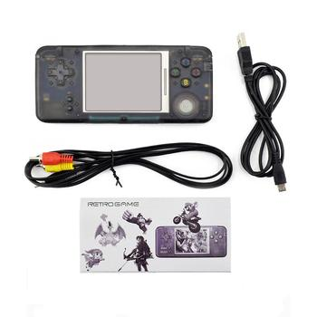 HobbyLane Handheld Game Console 3.0 Inch game Console Built-in 818 Different Games Support For NEOGEO/GBC/FC/CP1/CP2/GB/GB d20