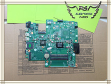 For HP Sleekbook 14 motherboard with cpu 698492-501 DA0U33MB6D0 full tested working perfect