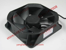 Free Shipping For SUNON EFA5321B2-Q000-F99 DC 12V 3.60W 3-wire 3-pin connector 80mm Server Square Cooling Fan