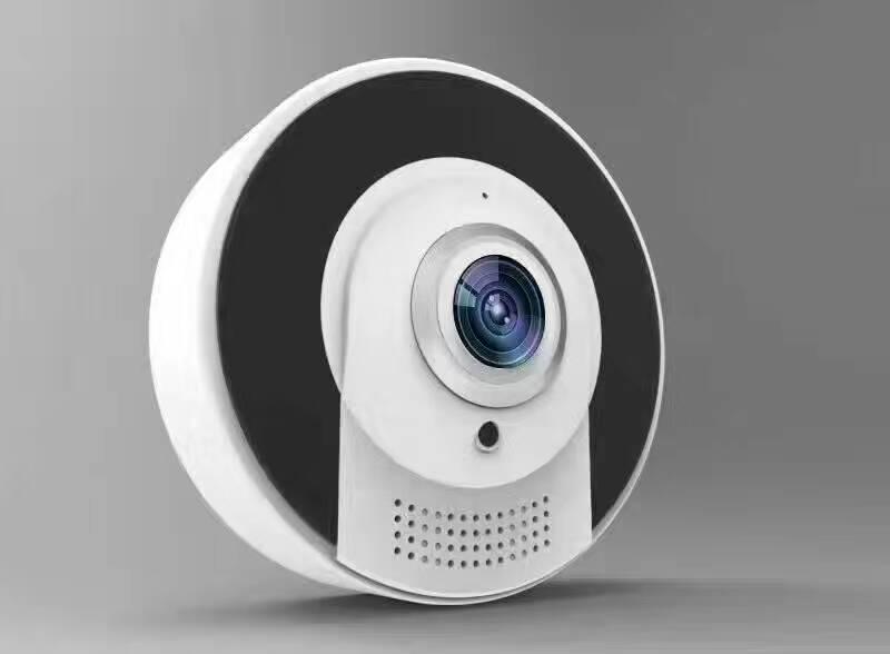 все цены на 360 Degree VR Panoramic Camera Motion Detection IP Camera 720P/960P/1080P Optional онлайн